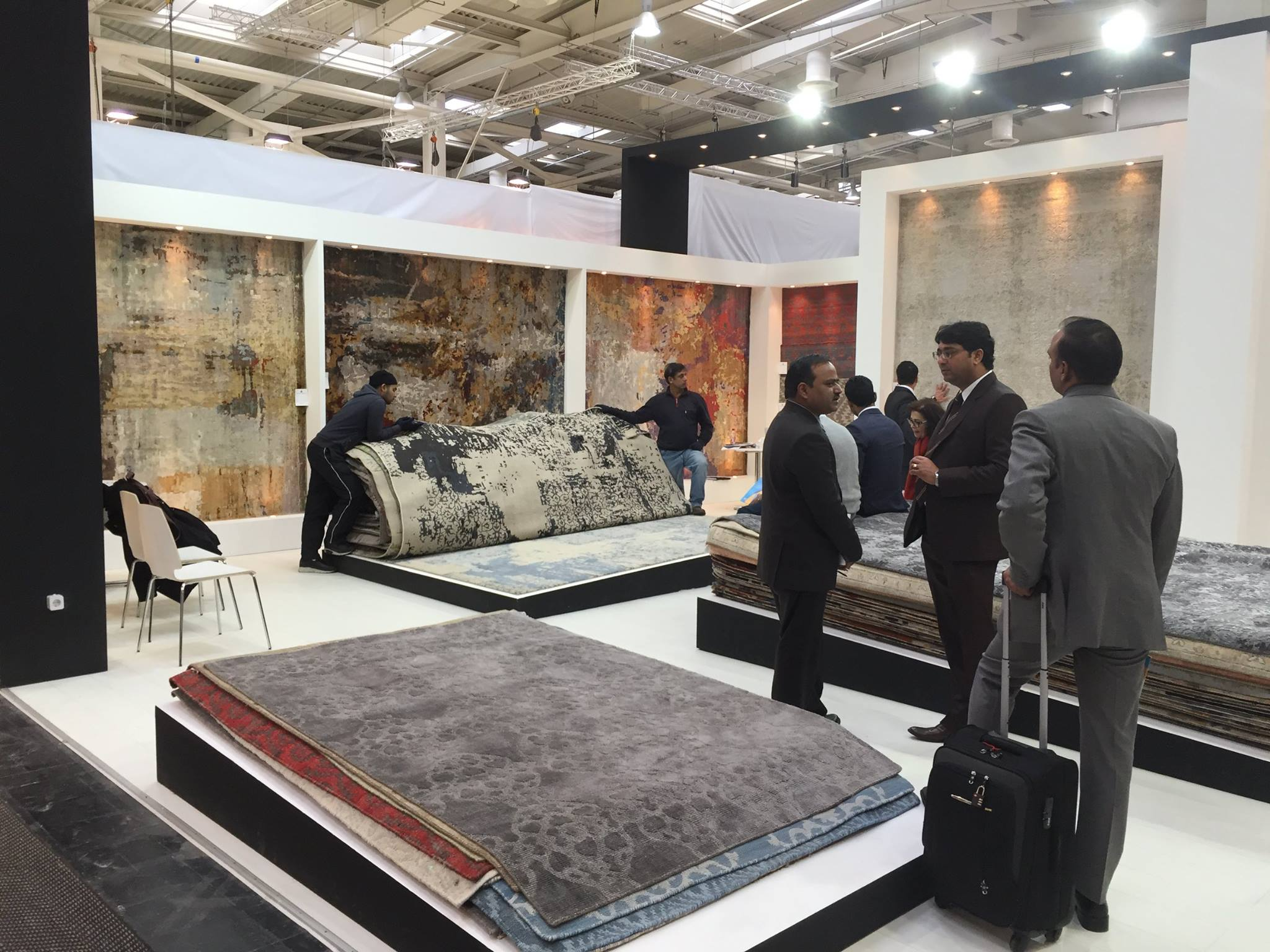 Oscar And I Mindfully Selected By Hand The Most Beautiful Rugs From All Of  The Major Rug Producing Countries And Cannot Wait To Share Them With You Atu2026