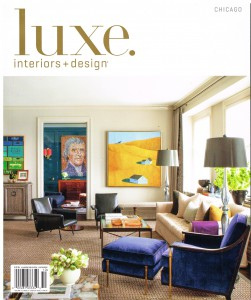 Luxe Chicago - Volume 13, Issue 4