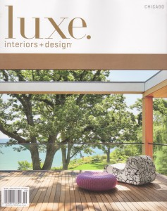 Isberian is in LUXE Interiors & Design