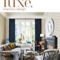 Luxe Interiors Magazine