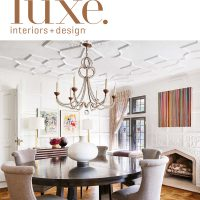 Luxe Interiors - Sept/Oct issue