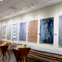 Carpets for a Cause at Oscar Isberian Rugs