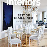 Modern Luxury Best of Design 2018