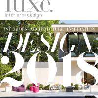 Luxe Interiors Design 2018