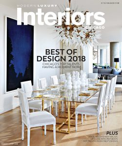 Oscar Isberian Rugs named Best Rug Showroom!