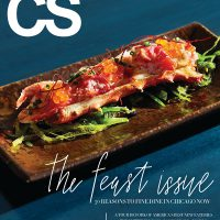 CS Magazine July 2018