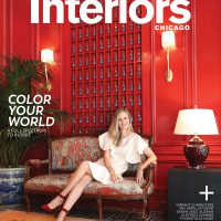 Modern Luxury Interiors August 2018