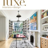 Luxe Interiors Septeber 2018