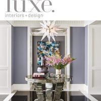 Luxe Interiors November/December