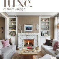 Oscar Isberian Rugs in Luxe Interiors