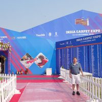 India Carpet Expo 2019