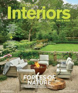 Modern Luxury Interiors March 2021